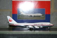 BigBird Big Bird 1:400 JAL Japan Boeing 747-300 JA8161 (BB4-2004-028)
