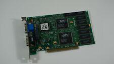 Orchid 09-00282 Righteous 3D Chip 3Dfx Voodoo Graphics 4MB PCI Video Grafikkarte