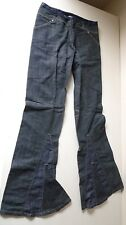 Jeans MARITHE FRANCOIS GIRBAUD taille 34 FR