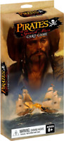 Wizkids Games--Pirates of the Spanish Main - Card Game