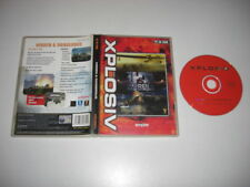 HIDDEN & AND DANGEROUS 1 Pc Cd Rom XPL H&D - FAST DISPATCH