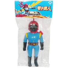 Awesome Toy War of the Apes Series Sofubi Denshi Enjin Figure