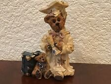 "New Boyds Bears & Friends ""Bailey the Graduate"" - Carpe Diem, Style #227701-10"