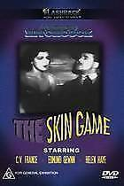 The Skin Game: Alfred Hitchcock drama (DVD, 2001) BRAND NEW ... R4