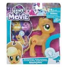 My Little Pony The Movie Shining Friends Applejack Figure