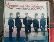 Not the Usual Doo Wop by Frankie & the Fashions (CD, Mar-2004, Crystal Ball Rec…