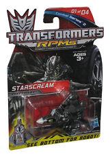 Transformers RPM's Starscream Combat Series 01 Toy Vehicle