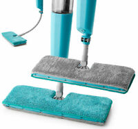 Replacement Pads for Vivo Flexible Spray Mop with Extendable Head