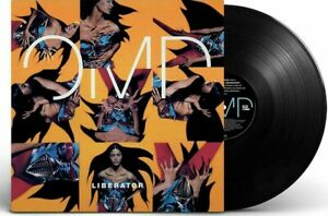 OMD Orchestral Manoeuvres In The Dark - Liberator - NEW 180g Vinyl LP Remastered