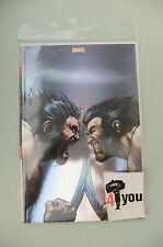 9.2 NM- WOLVERINE & X-MEN # 32 + 33  FRENCH EURO VARIANT  LIM. 1500  WP YOP 2013