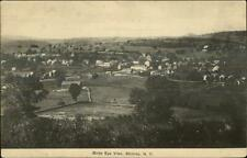 Monroe NY Birdseye View c1910 Postcard