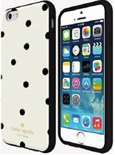 NWT Kate Spade Scattered Pavillion Protective Rubber Case iPhone 8/7/6/6S Plus