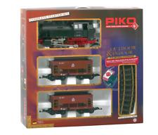 Piko G 37100 G Start-Set Güterzug BR 80 + 2 Schüttgutwagen Neuware