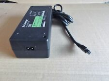 Genuine Sony 18V - 6.11A AC PSU Adattatore caricatore AC-FD008 CONSEGNA GRATIS nel Regno Unito
