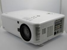 Football World Cup 2018 NEC 4000 PROJECTOR 5000 ANSI HD PUBLIC VIEWING + Lens