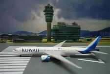 Phoenix 1/400 Diecast Aircraft Model Kuwait Airways B777-300ER,11553