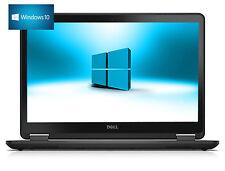 PREMIUM  DELL  E5440  i5-4200U  1,6 GHz  128 GB SSD   DVD-RW 14  Windows 10