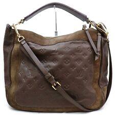 Authentic Louis Vuitton Hand Bag AudacieuseeMM M94178 401320