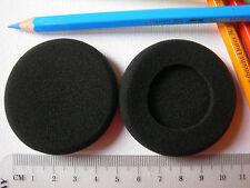 Coussinets de rechange en mousse pour casque p.e.  .Audio