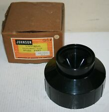 Johnson Universal Film Developing Tank Spare Lid / Darkroom Photography - Boxed
