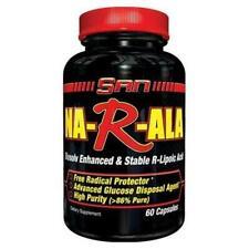 SAN Nutrition Na-R-ALA - 60 Capsules