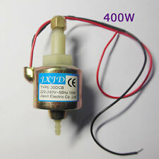 400W Fog Smoke machine oil pump 30DCB 220V~240V