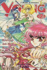 YOUNG - IL MENSILE DEL FANTASTICO VOLUME 25 EDIZIONE STAR COMICS