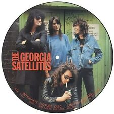 The Georgia Satellit - 80's Interview Picture Disc [New Vinyl] Picture Disc
