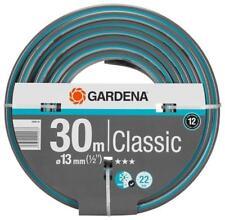 """GARDENA Classic Schlauch Gartenschlauch 13mm (1/2"""") 30m ohne Systemteile (18009)"""