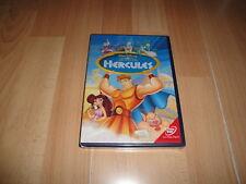 HERCULES DE WALT DISNEY CLASICO NUMERO 35 EN DVD ZONA 2 NUEVO PRECINTADO