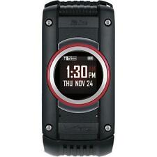Casio G'zOne Ravine 2 C781 - Black (Verizon) 3G Rugged Flip Camera Cell Phone