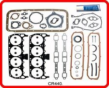 *FULL GASKET SET* Dodge Chrysler Mopar 400 6.6L OHV V8  1972-1978