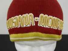 NEW NCAA LOUISIANA at MONROE WARHAWKS  ADULT BEANIE HAT  53AO