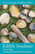 Edible Seashore: River Cottage Handbook No.5 (River Cottage Handbooks)-ExLibrary