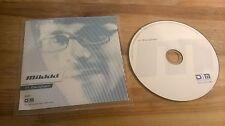 CD Pop Mikkki - In Ewigkeit (1 Song) Promo DER NEUE MUSIKVERLAG
