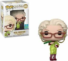 Harry Potter - Rita Skeeter Limited Edition Pop! Vinyl Figure #83