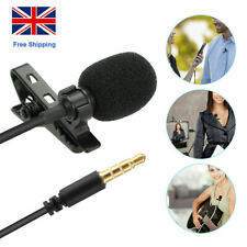 More details for new microphone  for iphone /android phone-on condenser lavalier lapel