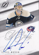 10-11 Zenith Steve Mason Auto Yours Truly 2010