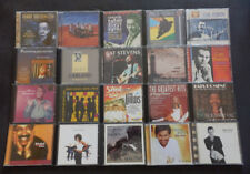 Musik-CD-Sammlung Nr.34 - 134 CD's - Internationale Alben - sehr guter Zustand