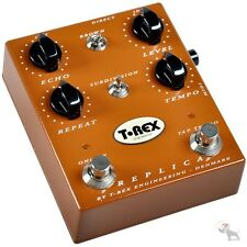 T-Rex Engineering Replica Delay Pedal for Electric Guitar