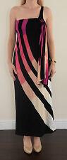 Temperley London Multi Colour Knit Cobweb Dress SIZE UK 10 ...... #*4