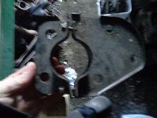 FORD steering column lower bracket fit xw xy falcon gt sedan wagon ute