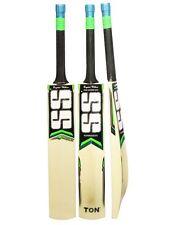 SS Ton Magnum English Willow Cricket Bat by Sunridges - Latest 2016-2017 Bat