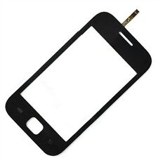 VETRO +TOUCH SCREEN per SAMSUNG GALAXY ACE DUOS GT S6802 DISPLAY LCD Nero Nuovo