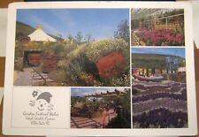 Wales Garden Festival Ebbw Vale 1992 - posted