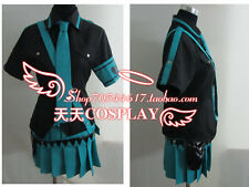 Hatsune Miku Vocaloid Love Is War Cosplay Costume K002