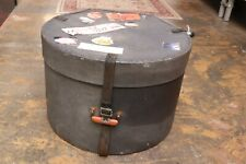Vintage Fiber 14x24 Bass Drum Case