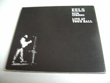 Eels - With Strings: Live at Town Hall (CD, 2006, Vagrant) Digipak