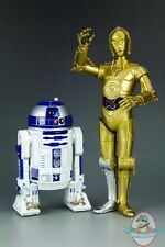 1/10 Scale R2-D2 & C-3PO ArtFX+ Statue Set by Kotobukiya