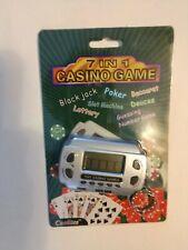 7 In 1 Casino Game